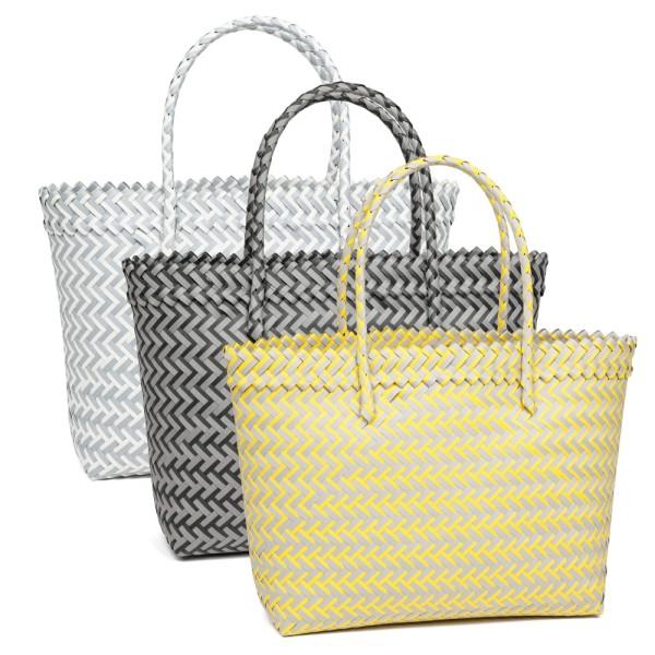 Fenner-Fashion Shopper Handtasche Umhängetasche Damenhandtasche Strandtasche Nizza